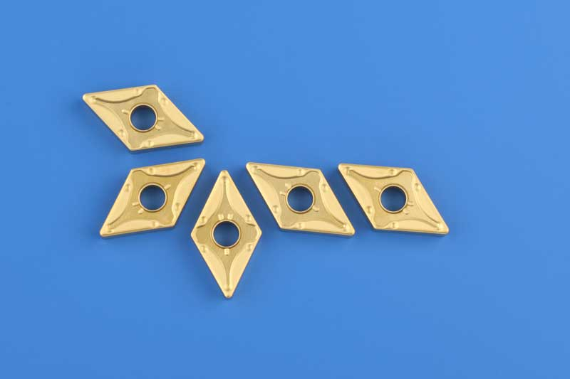 DNMG Carbide inserts