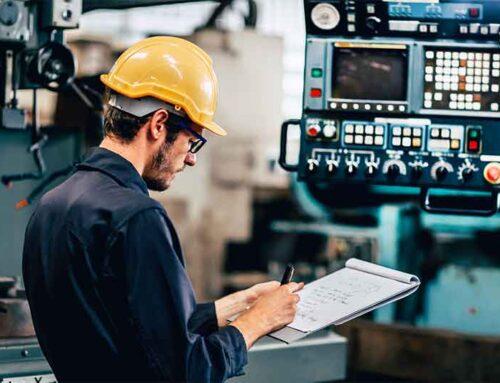 CNC Freze Makineleri ve CNC Takımları Hakkında