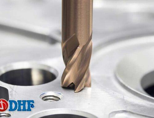 DHF Karbür ürünleri Ata Teknik Hırdavat desteğiyle satışta